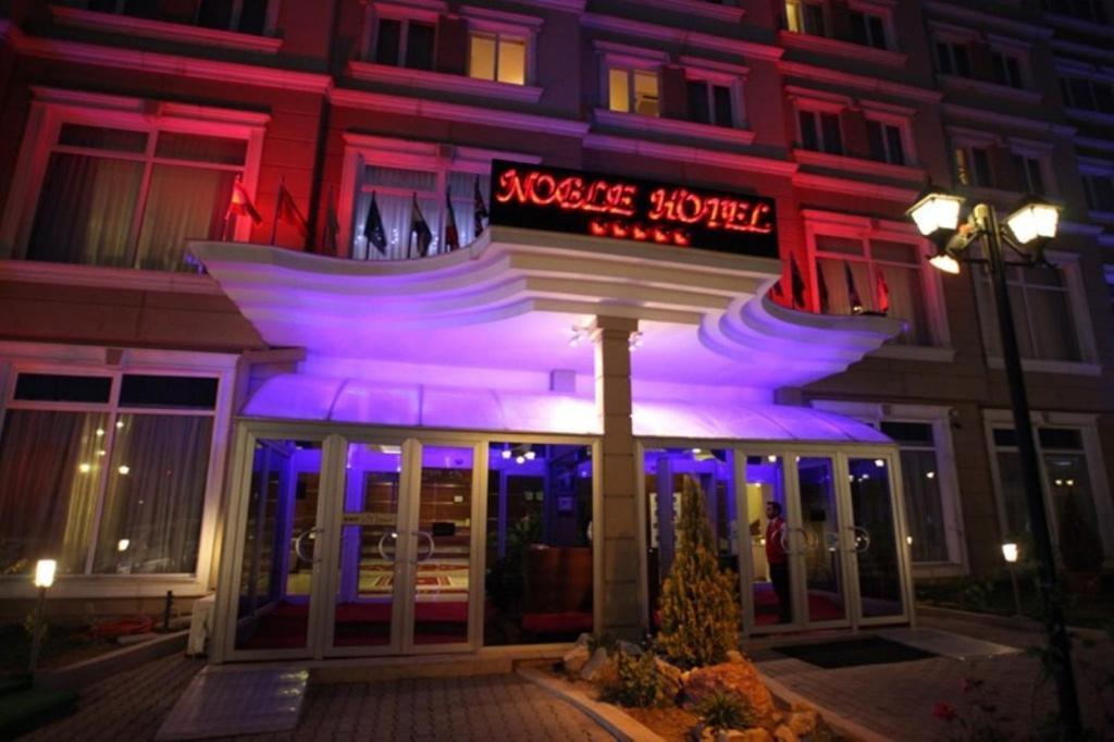 Noble Hotel, Erbil – Precios actualizados 2019