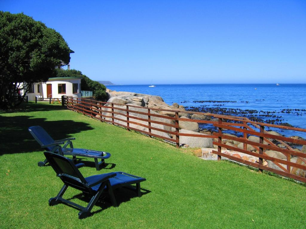 Flora Bay Resort, Hout Bay, South Africa - Booking.com
