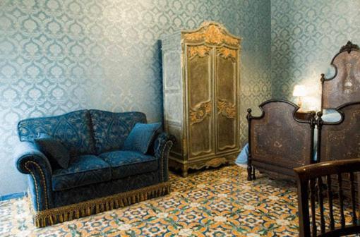 Grana Barocco Art Hotel & Centro Benessere, Modica – Prezzi ...