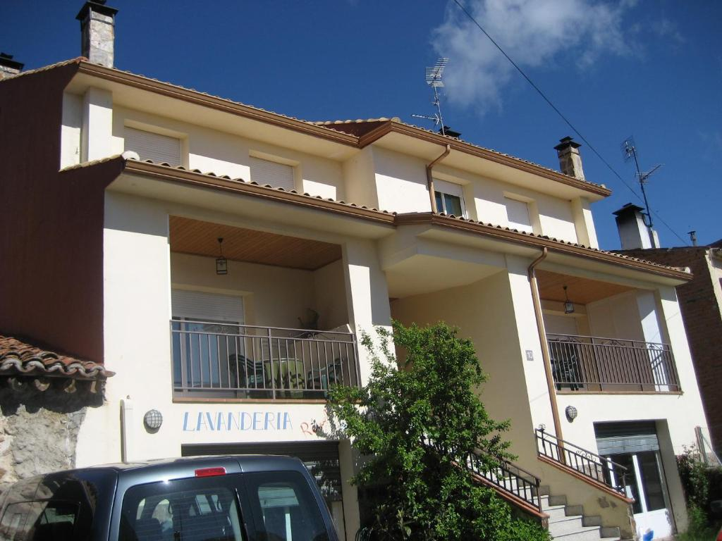 Apartments In Cubillo Castile And Leon