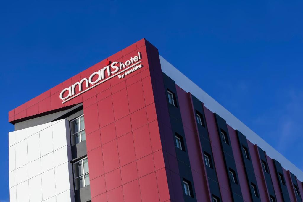 amaris hotel gorontalo indonesia booking com rh booking com Gorontalo Indonesia Gorontalo Indonesia
