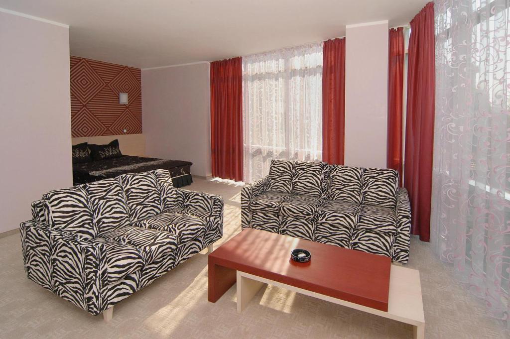 Хотел Норис - Пловдив
