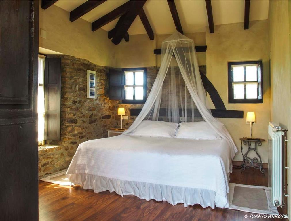 La Casa de Campo I y II (Espanha Lamuño) - Booking.com