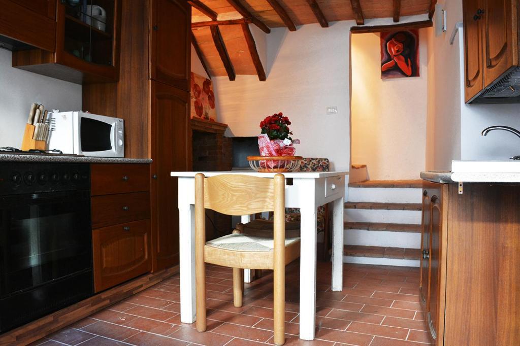 Apartments In Amelia Umbria
