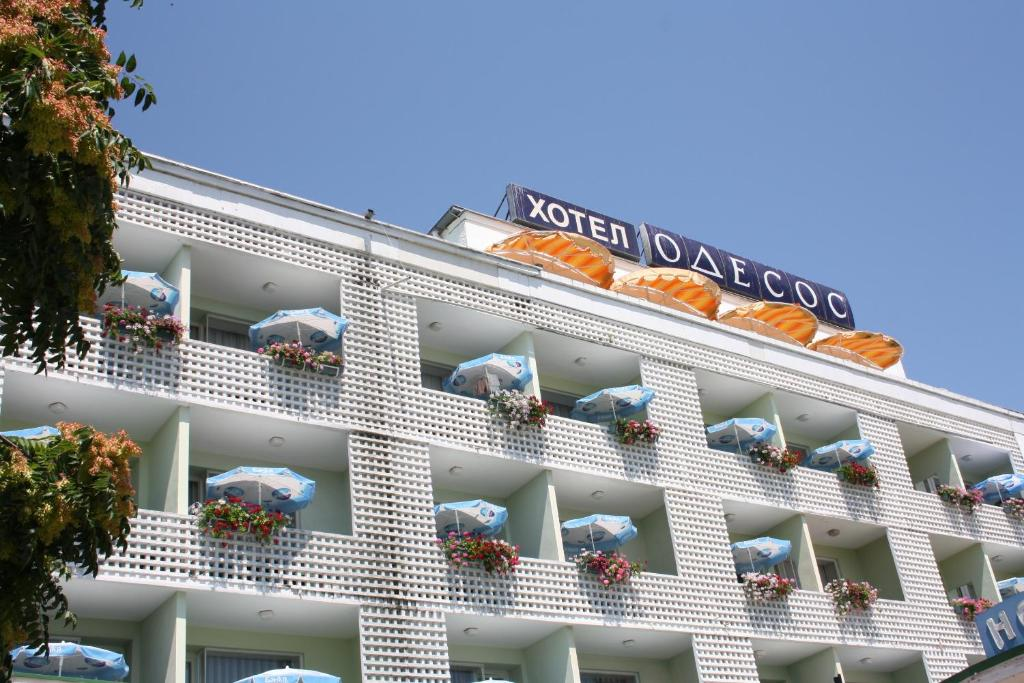 Hotels Near Varna Airport