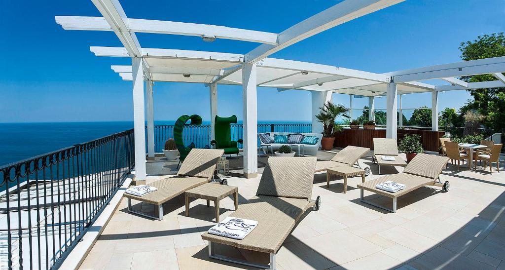 Hotel Posillipo, Gabicce Mare – Prezzi aggiornati per il 2018