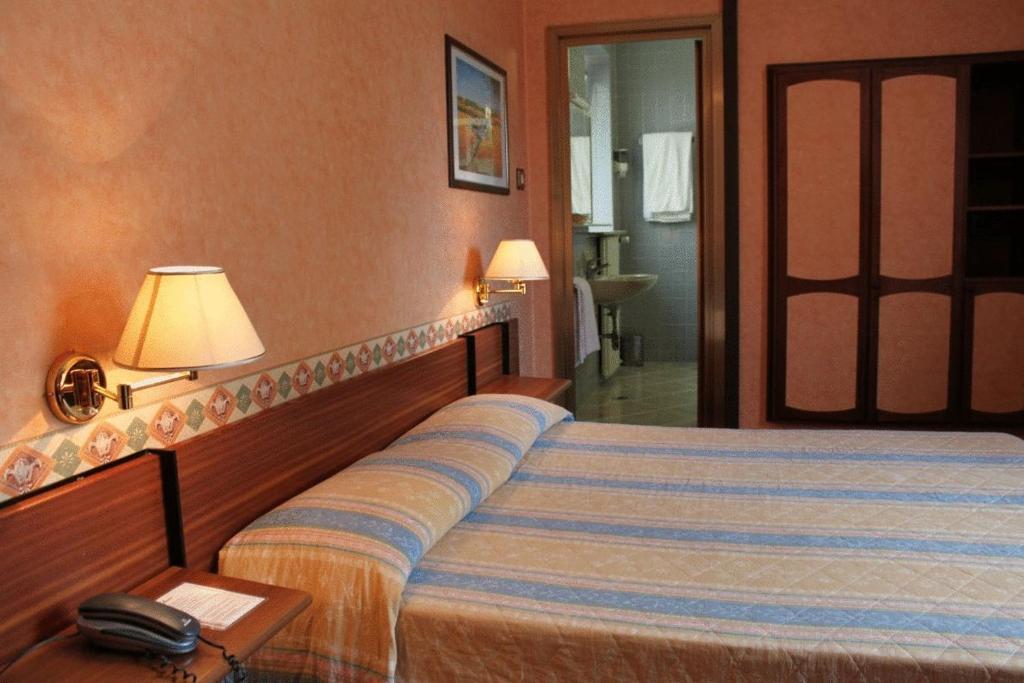 Letto Matrimoniale A Trieste.Hotel Milano Trieste Prezzi Aggiornati Per Il 2019