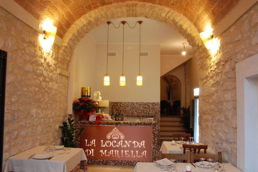 156666857654 La Locanda di Mariella dal 1950