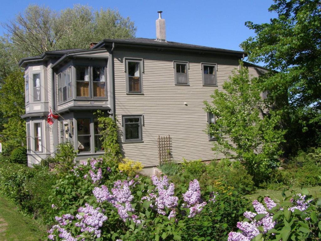 Apartments In Annapolis Royal Nova Scotia