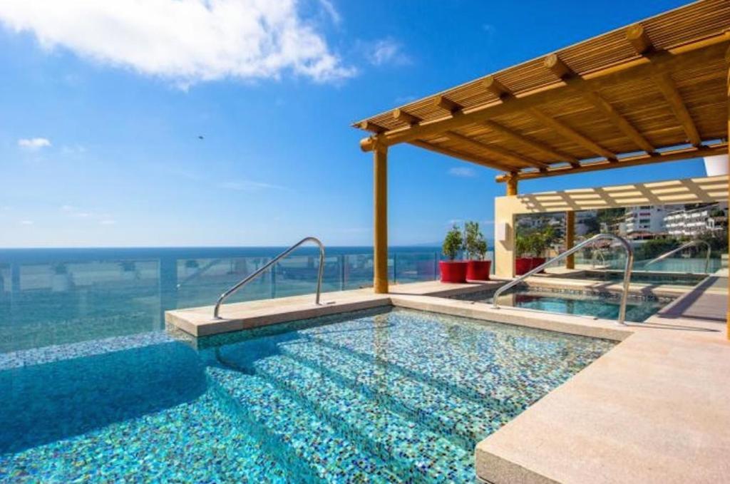 Puerto Vallarta Condo Romantic Mexico Booking Com