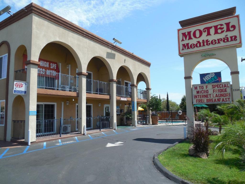 Motel Mediteran Escondido Usa Deals