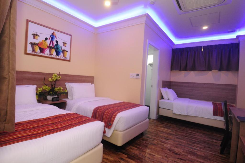 Awesome Hotel San Juan Philippines Bookingcom - 8 awesome extras in luxury hotel rooms