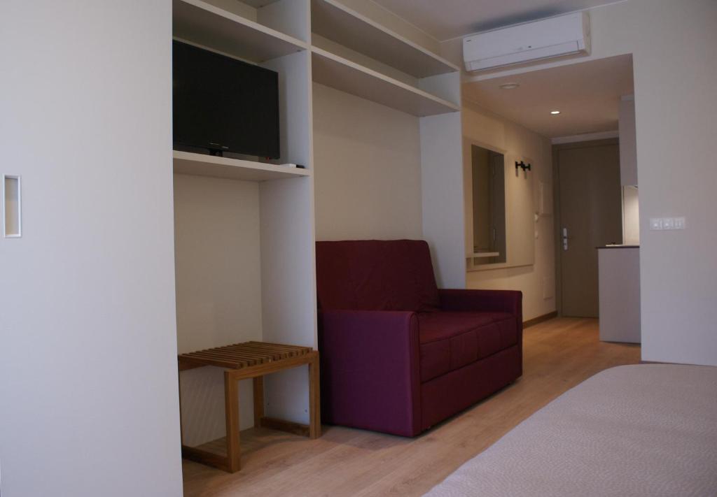 Bonita foto de Aparthotel K