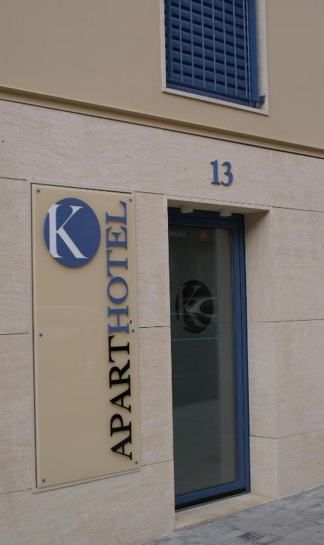 Aparthotel K imagen