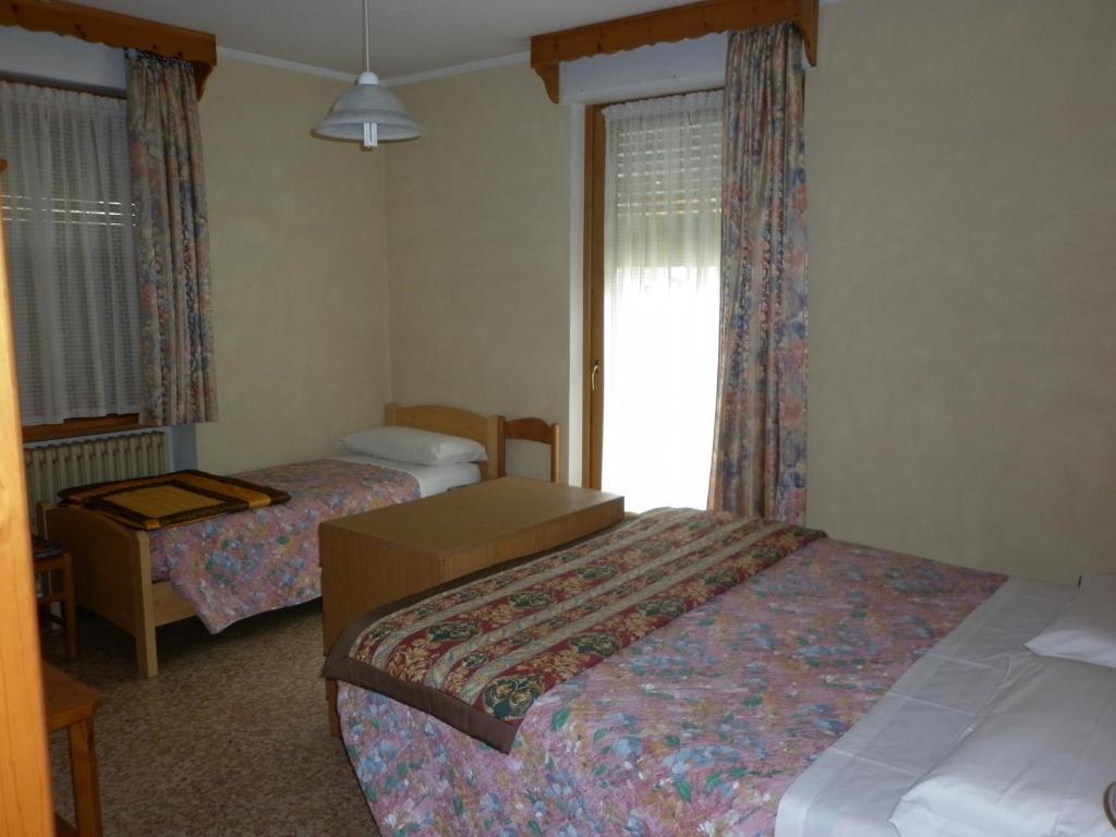 Hotel Zebrù