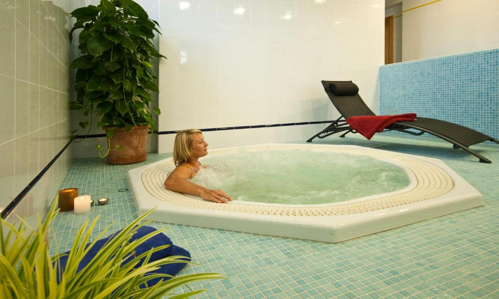 Bellavista Hotel & Spa, Cala Ratjada, Spain - Booking.com