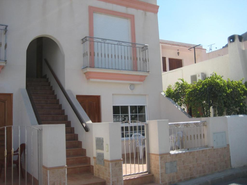 Apartamentos H3 Playamar Pintor Rosales imagen