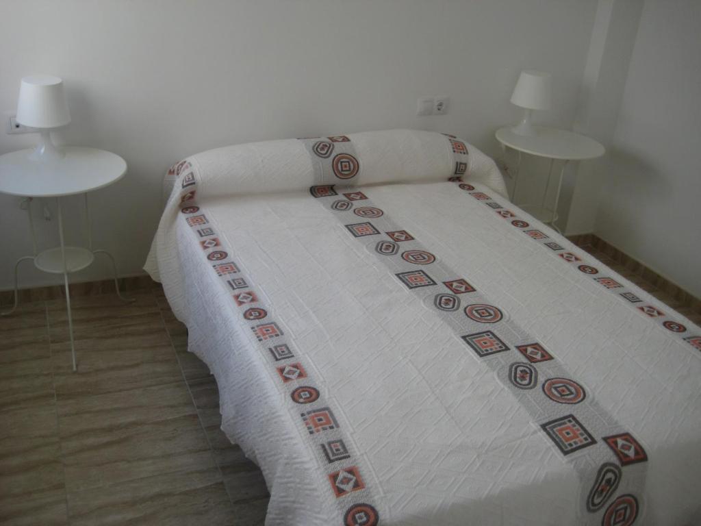 Apartamentos H3 Playamar Pintor Rosales foto