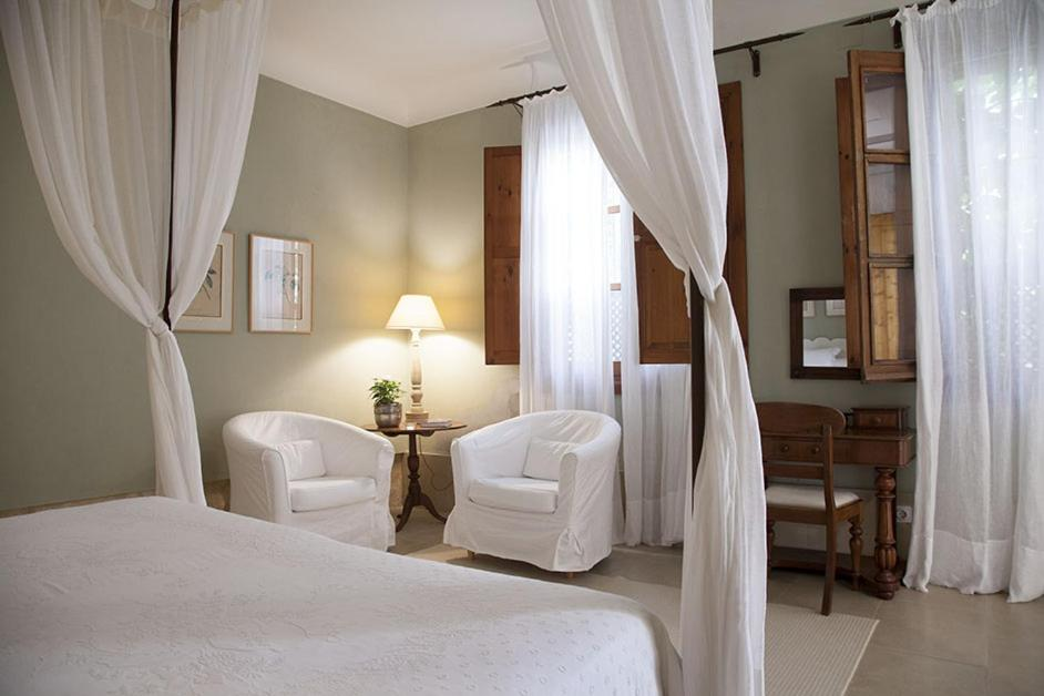 boutique hotels cadiz provinz  11