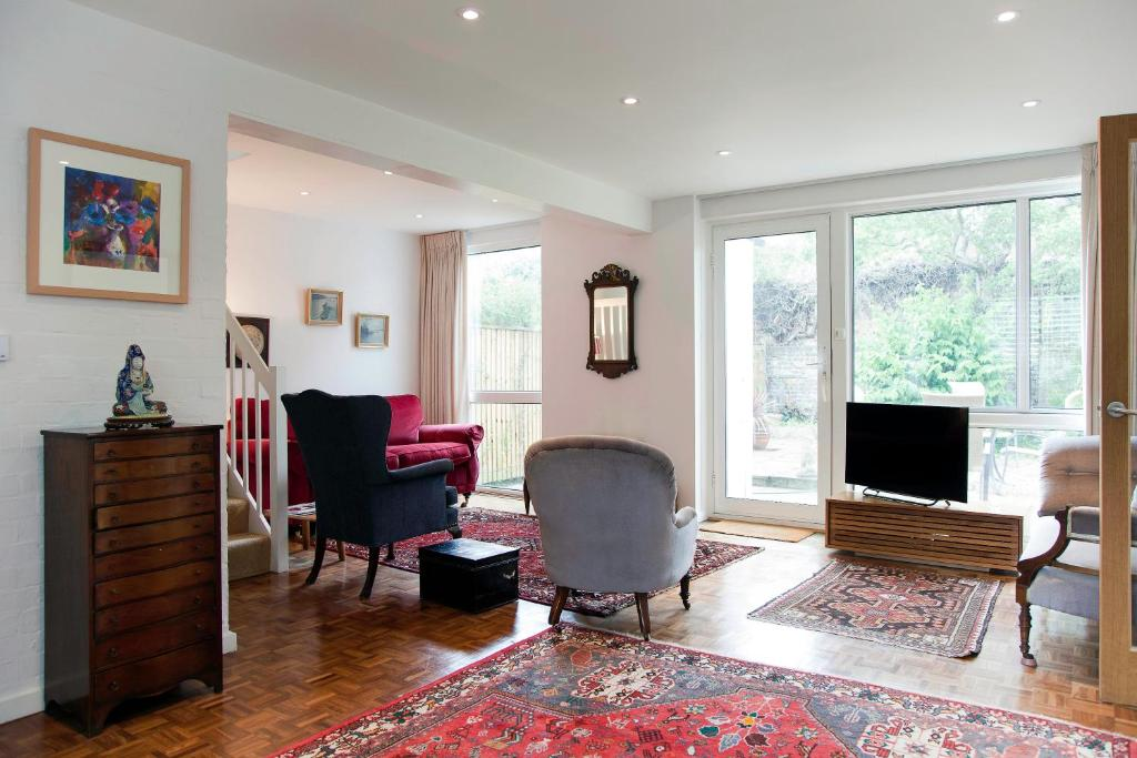 vacation home 3 bed house putney london uk booking com rh booking com