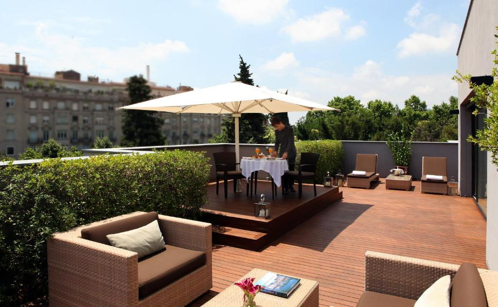 boutique hotels barcelona  9