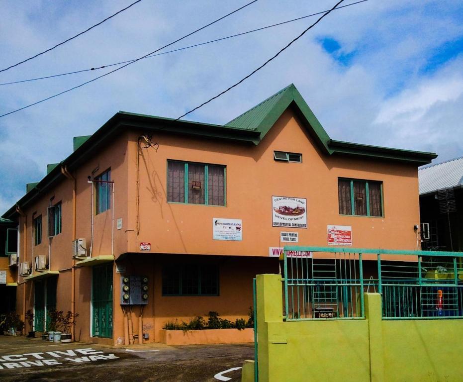 Apartments In Saint Joseph Trinidad