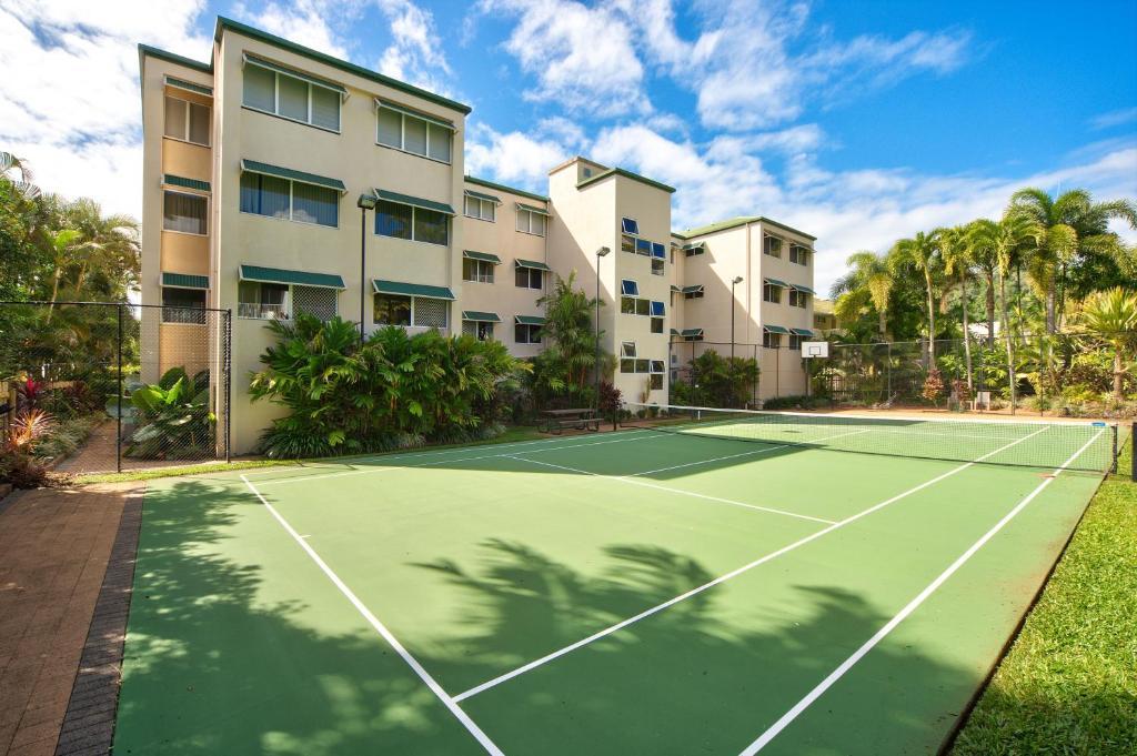 Appartement azure waters australie trinity beach - Appartement australie ...