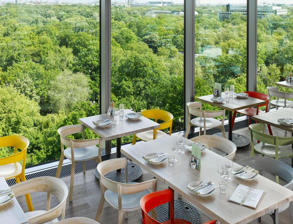 25hours Hotel Bikini Deutschland Berlin Booking Com