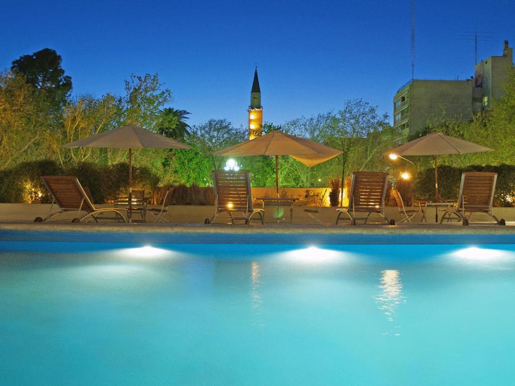 Gran Hotel Provincial San Juan Argentina Booking Com