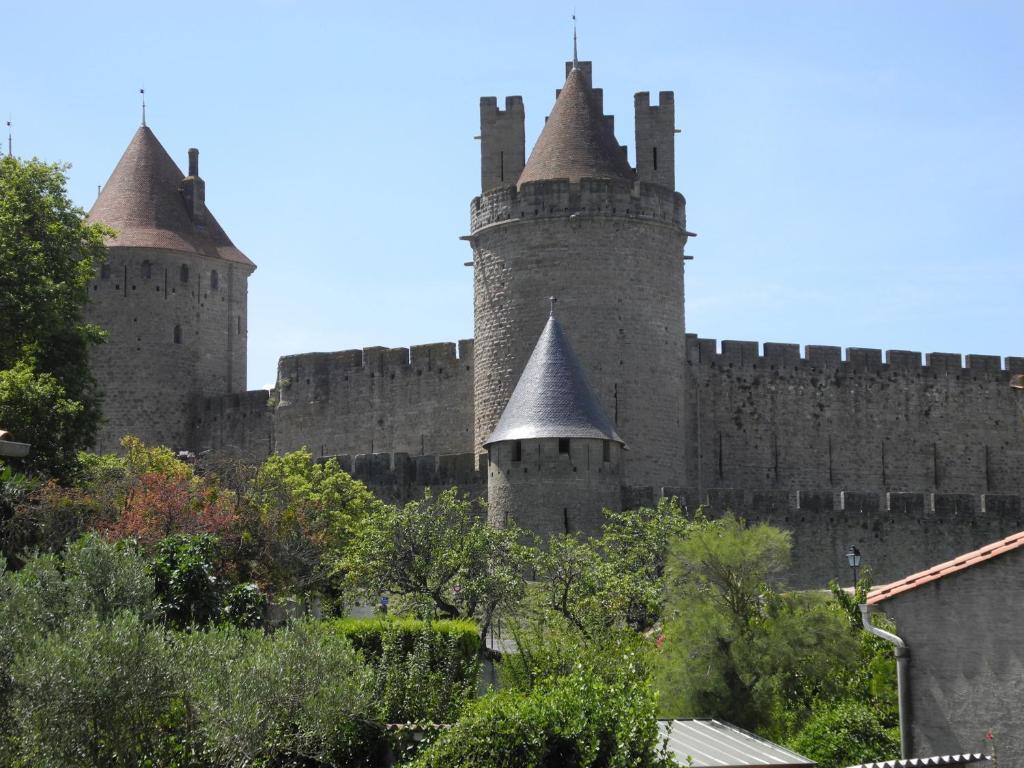 Vue Sur Cit Carcassonne Updated 2018 Prices