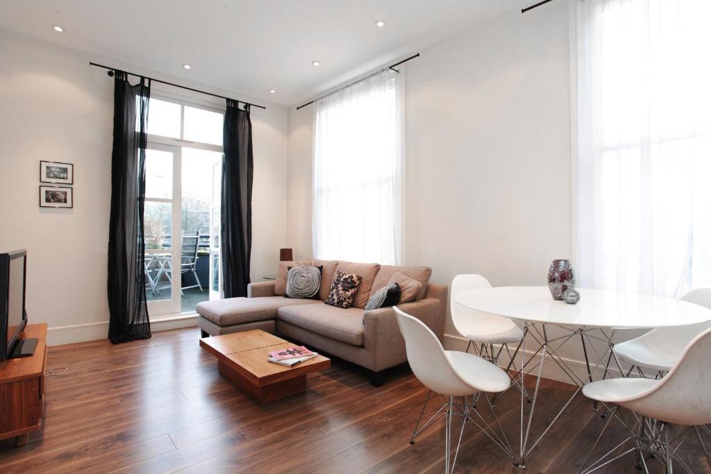 Apartment Uber, London, UK - Booking.com