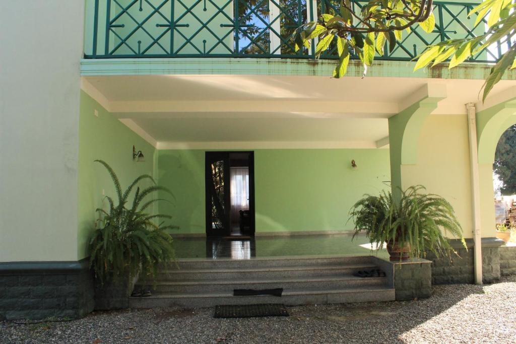 Batumi Green Cape Guest House