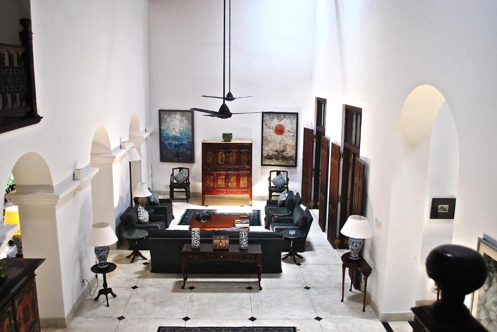 Bed And Breakfast Number 48 Galle Fort Sri Lanka