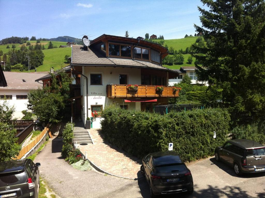 Villa Anita, San Vigilio Di Marebbe – Prezzi aggiornati per il 2018