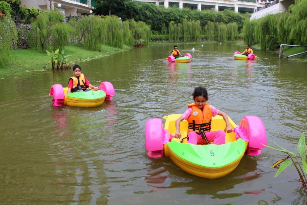 Caribbean Bay Gambang Resort Malaysia