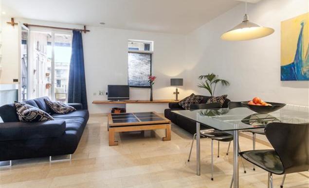 Bonita foto de Apartamentos Roger de Flor