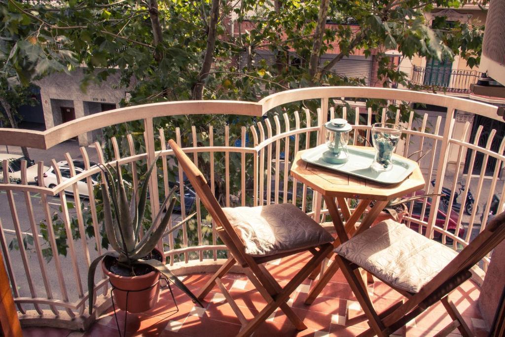 Bonita foto de Alcam Marina View