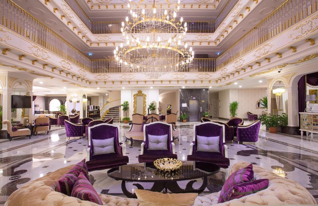 hotel orange palace side all inclusive turkey bookingcom - Orange Hotel Decoration