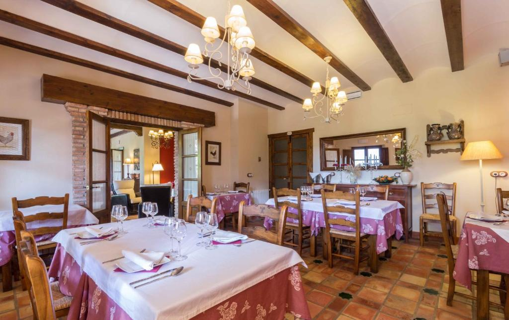 boutique hotels in villaverde de guadalimar  19