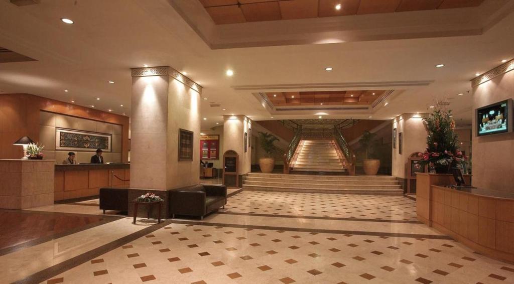 Royale Chulan Bukit Bintang (formerly known as The Royale Bintang Kuala Lumpur)
