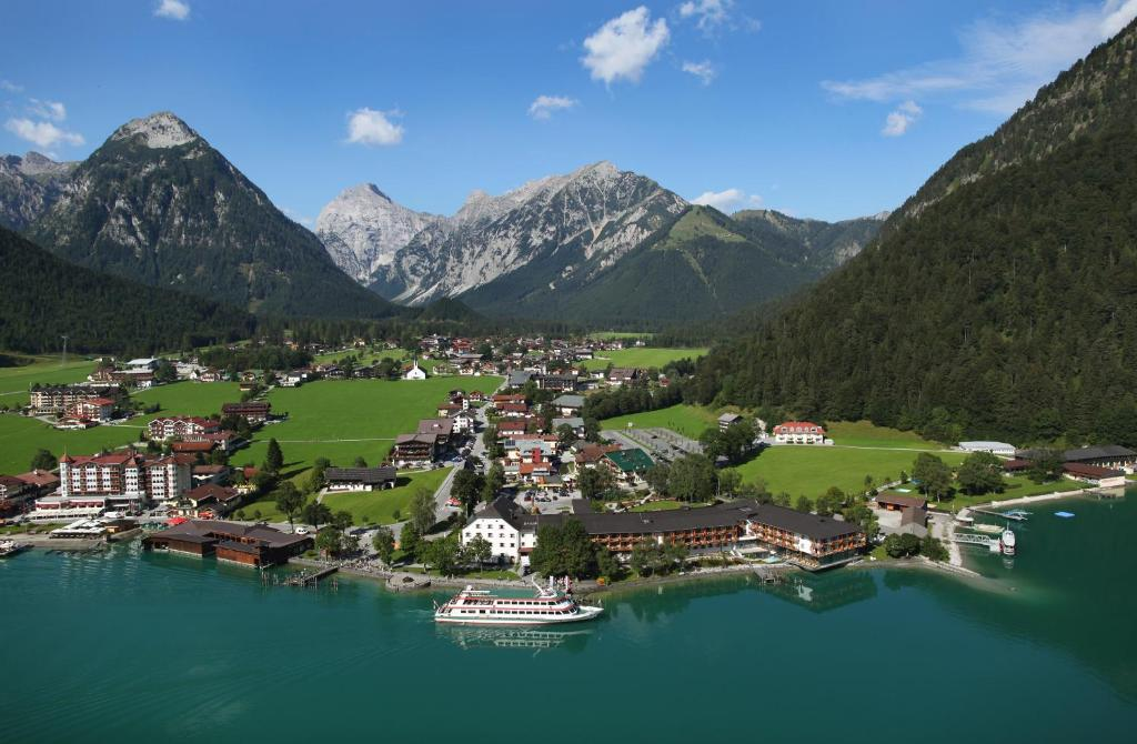 Hotel Zur Post Pertisau