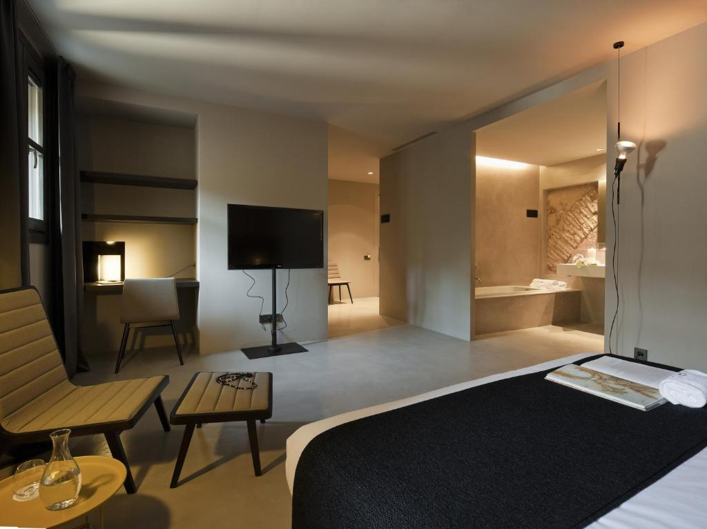 boutique hotels in valencia  44