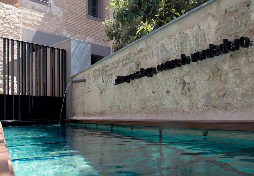boutique hotels in valencia  48