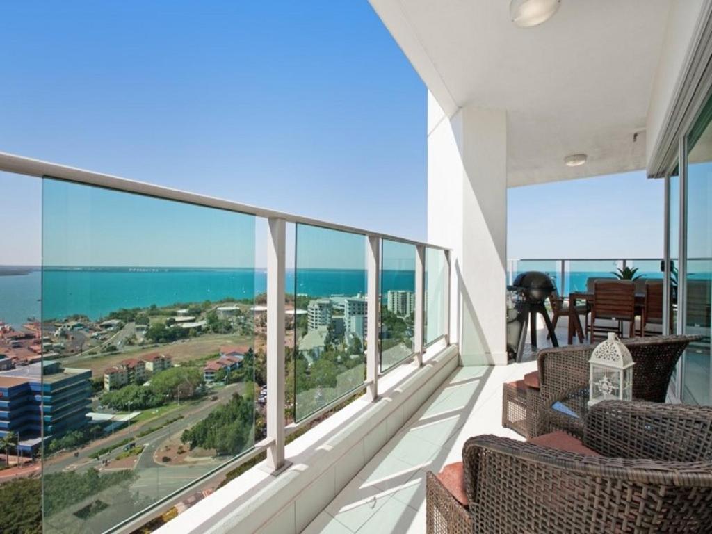 Apartment Sky View Darwin Australia Booking Com
