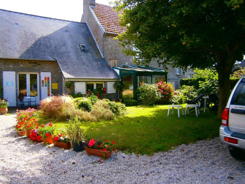 gallery image of this property - Jardin Fleuri