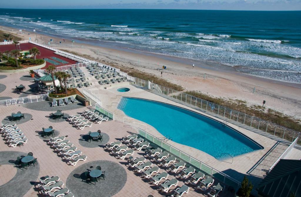 City Of Daytona Beach Fl