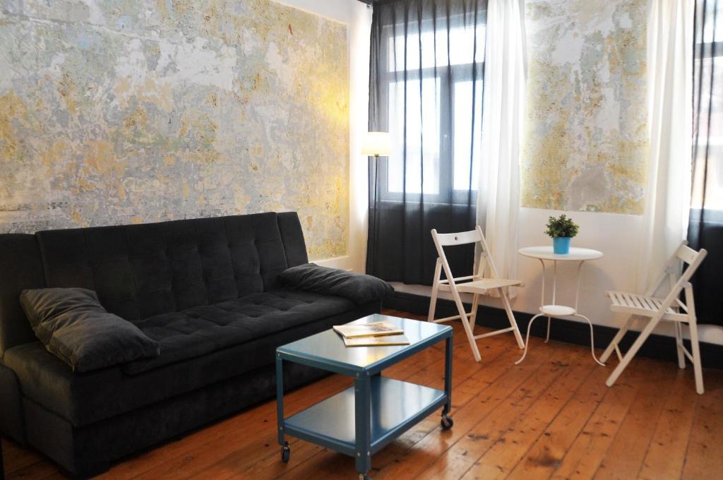 Yakındaki otel : The Green Duck Apartments