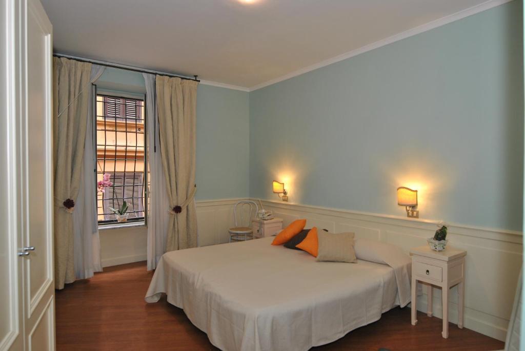 Снять квартиру в риме недорого цены