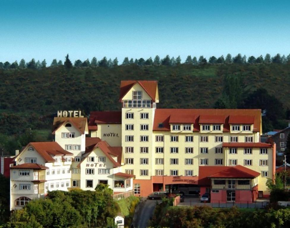 puerto varas cougars personals This modern metropolis has an historical old town dating back to colonial times and is surrounded by an uninterrupted stretch  puerto montt, puerto varas .