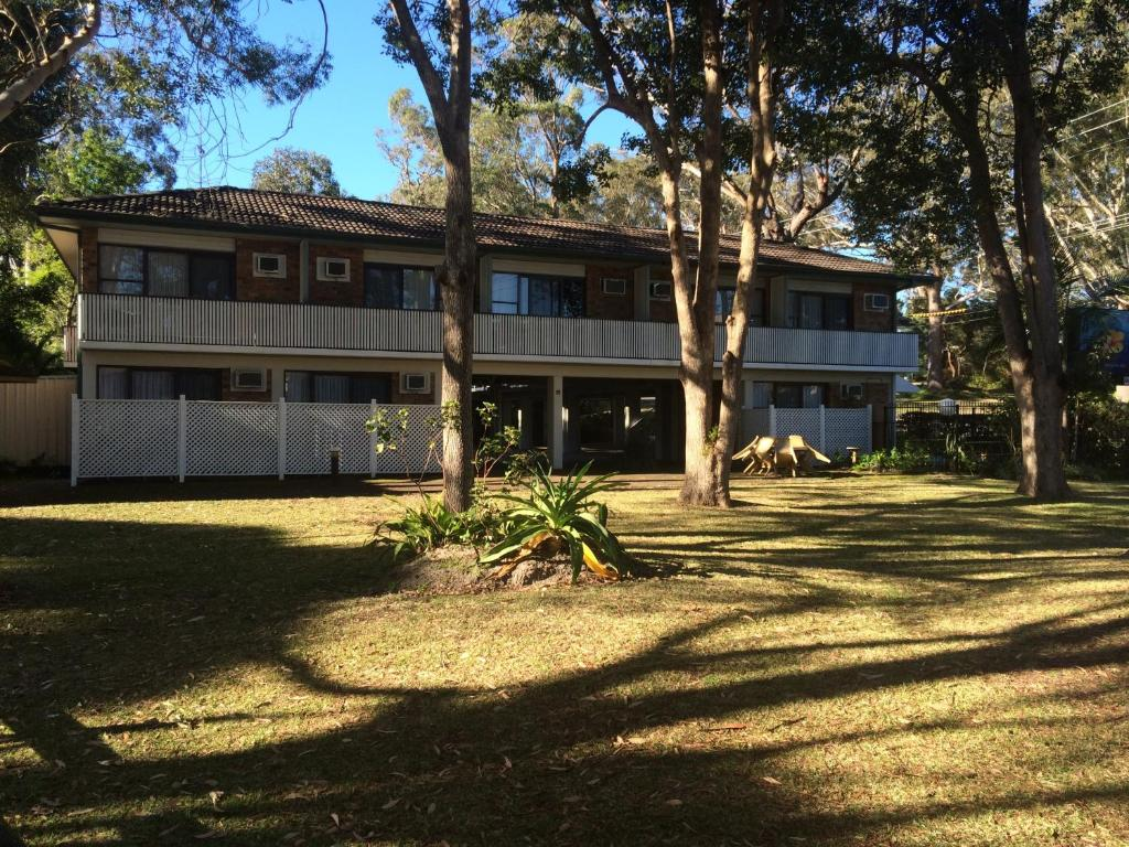 Port Stephens Motel Reserve now. Gallery image of this property ...